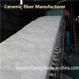 Produits réfractaires faits en fibre en céramique