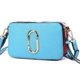 2016년 Crossbody 숙녀 디자이너 어깨에 매는 가방은 싼 가격 부대 Sy7776를 주문을 받아서 만들었다