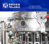 Máquina de enchimento Carbonated automática de confiança da bebida da soda