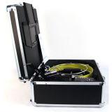 Câmera da inspeção de endoscópio para a inspeção da drenagem do esgoto
