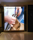 屋内フルカラーのLED表示スクリーン3年の保証P3.91