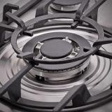 Газовая плита бытового устройства новой модели