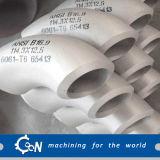 Codo 16.9 del Bw del ANSI B del aluminio 5083
