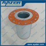100005424 comparar as peças do compressor do parafuso de ar do separador de petróleo do ar
