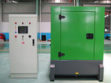 O Ce, ISO aprovou 3 o gerador Diesel da fase 250kVA Deutz (GDD250*S)