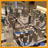 Modelos comerciales del diseño/de la exposición de los modelos del edificio/modelo cuadrado de /Mc del modelo del edificio del proyecto/modelos de encargo
