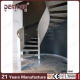 Suelos de Mármol helicoidal Escaleras (DMS-1056)