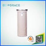 De uitstekende Alkalische Bestand PPS Filter van de Sok van Filtrtion van het Gas met Sterke Chemische Structuur