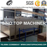Бумажная производственная линия панели сота