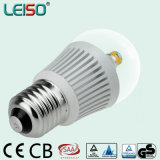 크리 말 Chips와 가진 (j) Warm 실제적인 White 2500k 400lm High CRI LED G45 Bulb