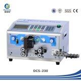 De multifunctionele Machine van de Verwerking van de Kabel van de Draad om Te snijden en Te ontdoen van (DCS-230)