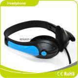 耳のヘッドホーンでワイヤーで縛られる中国の製造業者の新しい