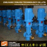 Heißöl-Übergangspumpe/Dieselmotor-Heißöl-Pumpen-thermische Öl-Pumpe