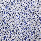 2016new方法衣服のアクセサリの織物の刺繍のレースファブリック