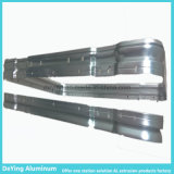 Profil en aluminium d'usine en aluminium d'armature de valise