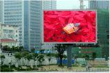 Foxgolden im Freien hohe Helligkeit P10 LED-Bildschirmanzeige