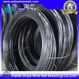 Iron preto Wire para Construction Materials com GV