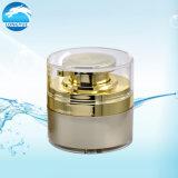 15ml 30ml 80ml Emulsion-luftloses Flaschen-acrylsauerglas