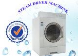 Equipamento de lavanderia industrial elétrico do secador de roupa da carga dianteira econômica
