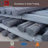 HRB400 Deformed Steel Rebar für Structural Material (CZ-R44)