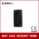 [Ganxin] Digitaluhr-elektronische Alarmuhr-an der Wand befestigter Taktgeber LED-