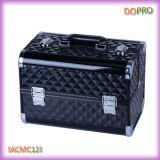 Schwarzes Diamond ABS Cheap Traveling Makeup Fall mit Four Trays (SACMC123)