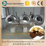 Покрытие шоколада ISO9001/полируя машина для ек (PGJ30)
