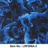 Hydrographics& 필름 품목 No. Lrf006A-3를 인쇄하는 물 이동