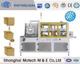Machine van de Monteur van het Karton van de Drank van de hoge snelheid de Automatische (mk-25)
