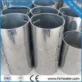 押出機または射出成形機械のための304ステンレス鋼の雲母のバンド・ヒーター