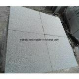 Teja de materiales de construcción de piedra natural de granito para suelos y paredes