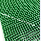 Стеклоткань скрежеща с анти- поверхностью выскальзования