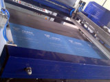 Modelo de Fb-Nwf12010W la impresora no tejida de la pantalla de seda de la tela del nuevo color del diseño uno