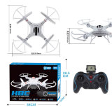 2.4G 4CH RC Quadcopter met de 6-as Camera & Gyroscope RC van HD UFO Drone