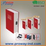 Farben-Drucken-Buch-sicherer Kasten der hohen Sicherheits-vier (B-S04-MPC)