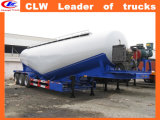 Fabrik 30 Tons Bulk Cement Transport Semi Trailer