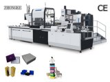 Boîtes en carton ondulé Making Machine (ZK-660A)