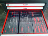 228PCS-7 Drawers Best Quality Trolley Tool Cabinet (FY228A)
