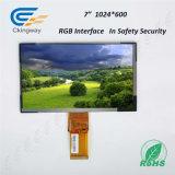 "Ckingway 7 "" RGB 공용영역 TFT LCD 디스플레이 모듈"
