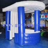 Tente gonflable du PVC gonflable de tente/de qualité de compteur de barre