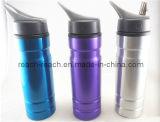 выпивая алюминиевая бутылка воды 750ml (R-4010)
