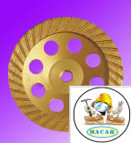 Good Quality of The Diamond Cup Wheel