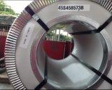 Bobina dell'acciaio inossidabile 201 con il pacchetto dell'esportazione