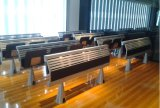 Chinesische Amphitheater Chair Aluminum Schulmöbel