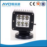 18W CREE Automotive LED Work Lights