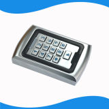 Karten-Zugriffs-Controller des Shenzhen-wasserdichter Tastaturblock-RFID