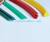 Kundenspezifisches Nahrungsmittelgrad-Silikon-Gummi-Profil