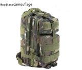 2016 de Nieuwe BosRugzak Camo van de Rugzak van de Camouflage Militaire Tactische Militaire Bos