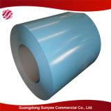 De Pijp van het roestvrij staalDe kleur Met een laag bedekte Rol van het StaalPPGL/PPGI