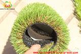 Erba sintetica dell'erba artificiale delle residenze per le attrezzature di assistenza all'infanzia senza metalli pesanti